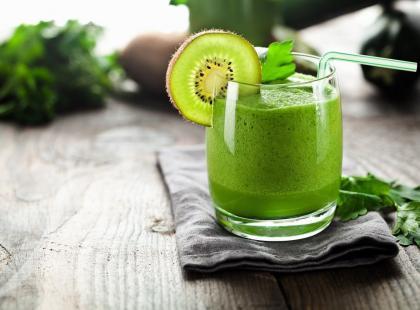 Soki i koktajle – pij na zdrowie!
