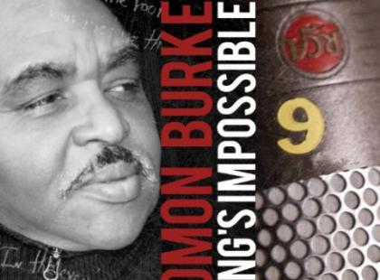 "Solomon Burke ""Nothing's Impossible"""