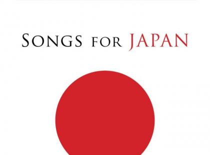 """Songs for Japan"""