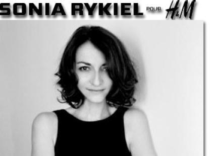 Sonia Rykiel dla H&M!