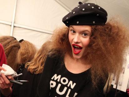 Sonia Rykiel dla H&M: odsłona druga