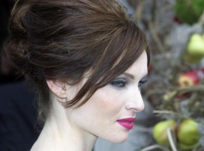 Sophie Ellis Bextor podczas sesji zdjęciowej