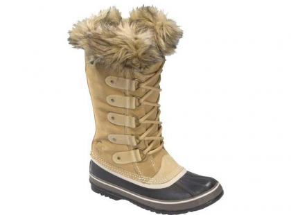 Sorel - buty na niepogodę