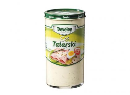 Sos Tatarski Develey – lider w swojej linii
