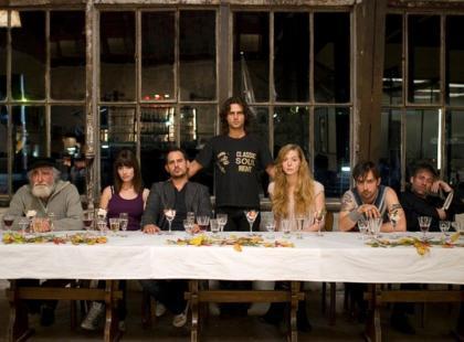 Soul Kitchen (reż. Fatih Akin)