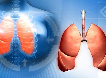 Spada zachorowalność na raka płuc w Polsce