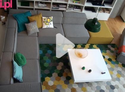 Specjalista radzi - jak urządzić małe mieszkanie [video]