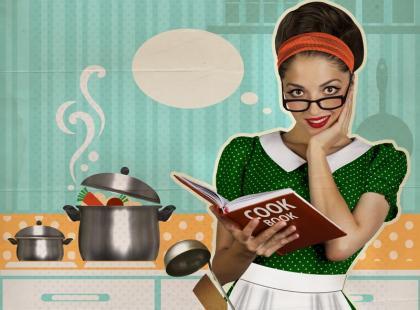 Specjalnie dla kobiet! 24 lipca ruszają Targi Książki Kulinarnej