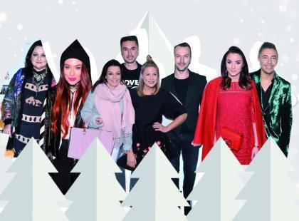 Specjalnie dla Polki.pl: czego gwiazdy życzą Wam w te święta? Zobaczcie video!