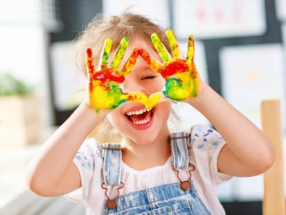 Specjalnie na Dzień Dziecka - wielki horoskop dziecięcy!