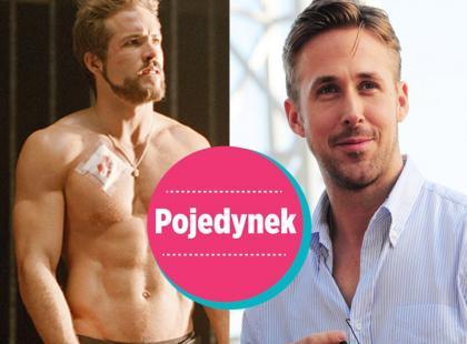 Specjalnie na walentynki: Ryan Reynolds i Ryan Gosling
