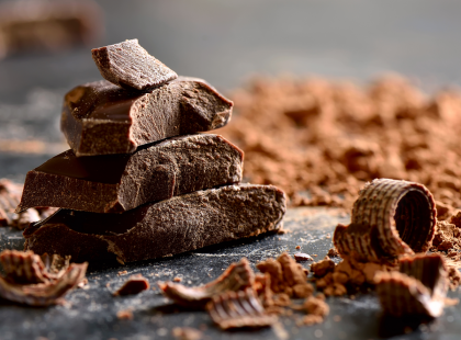 Spełnia się sen o czekoladzie, od której nie przytyjemy. Na rynku pojawią się słodycze z dietetycznym cukrem