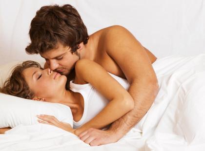 Sperma po stosunku wypływa z pochwy