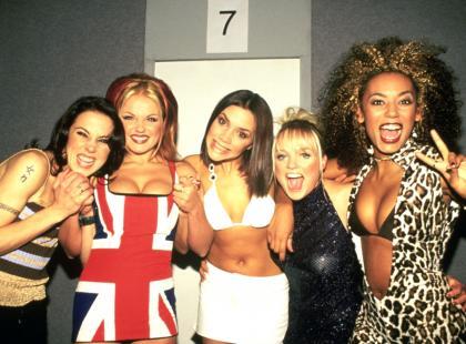 Spice Girls wróciły z nową piosenką! Posłuchaj ich singla