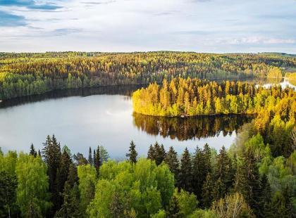 Spiesz się powoli, czyli jak to się robi w Finlandii