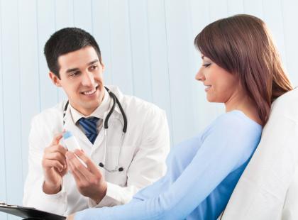 Spiralka – antykoncepcja mechaniczna