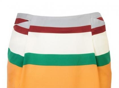Spódnica - Solar