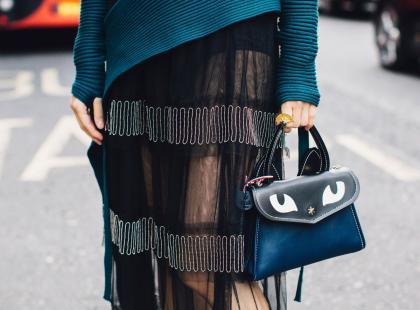 Spódnica tiulowa - jak ją nosić? Przegląd stylowych modeli