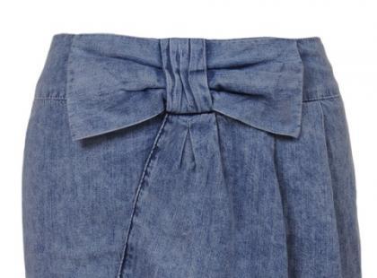 Spódnice dżinsowe - letni must-have!