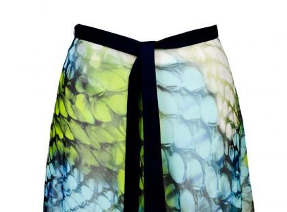 Spódnice z kolekcji Molton - wiosna/lato 2011