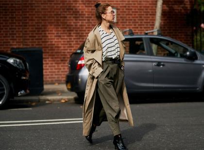 Spodnie alladynki to wygoda i styl. 7 modnych modeli z nowych kolekcji