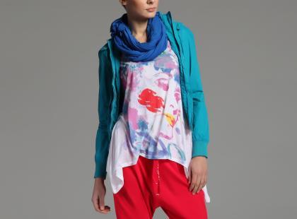 Spodnie Drywash na jesień i zimę 2013/14