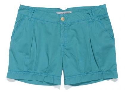 Spodnie i szorty C&A na wiosnę i lato 2012