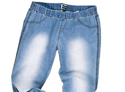 Spodnie i szorty Moodo na wiosnę i lato 2010