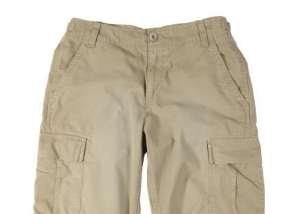 Spodnie Maverick na wiosnę i lato 2009
