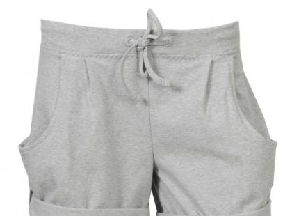 Spodnie na lato? Szorty!