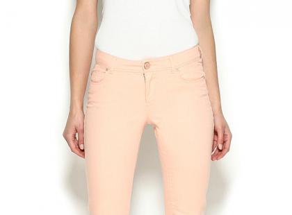 Spodnie Orsay na wiosnę i lato 2013