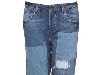 Spodnie Topshop dla niej na wiosnę i lato 2011