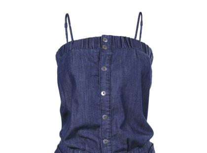 Spodnie Troll - kolekcja damska na sezon wiosenno-letni 2011