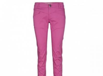 Spodnie Troll na wiosnę i lato 2012