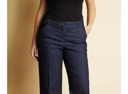 Spodnie w rozmiarze XL