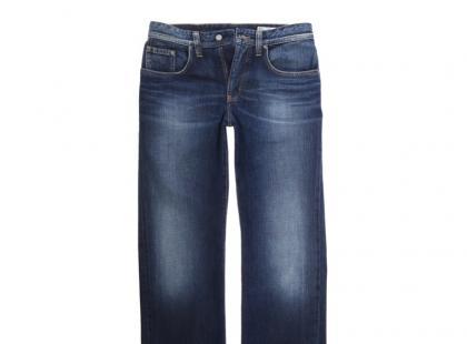 Spodnie z męskiej kolekcji Big Star na jesień i zimę 2011/ 2012