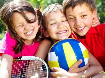Sport dla dziecka idealnie dobrany