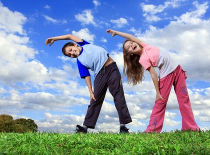 Sport – korzyści dla młodzieży (nie tylko zdrowotne)