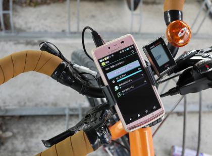 Sport ze smartfonem – 5 aplikacji i gadżetów