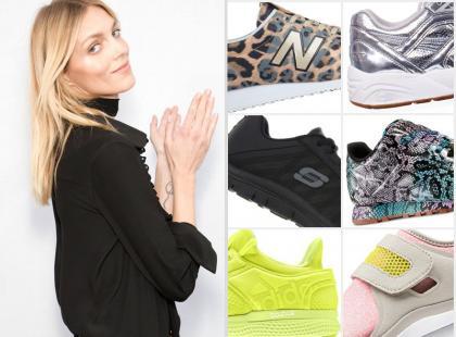 Sportowe buty z jesiennych kolekcji - wybór redakcji