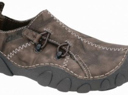 Sportowe obuwie z męskiej kolekcji Clarks