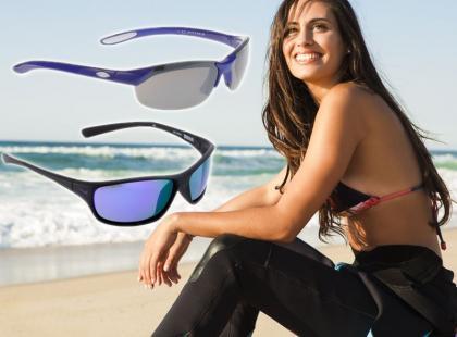Sportowe okulary przeciwsłoneczne: przegląd 35 par