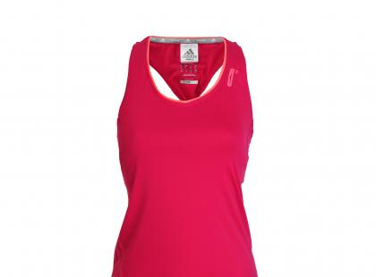 Sportowe topy dla kobiet marki Adidas