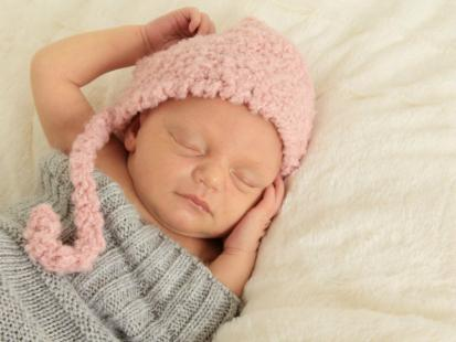 Sporządzamy wyprawkę dla noworodka