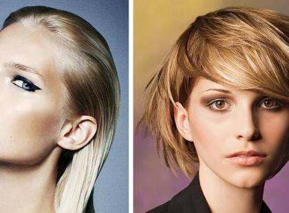 Sposób na blondynkę
