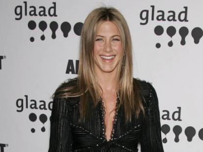 Sposób na Jennifer Aniston