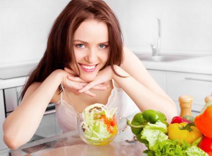 Sposób odżywiania a ryzyko rozwoju raka