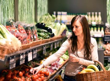 Sposób żywienia ma wpływ na owulację
