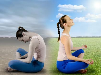 Sposoby medytacji w codziennym życiu