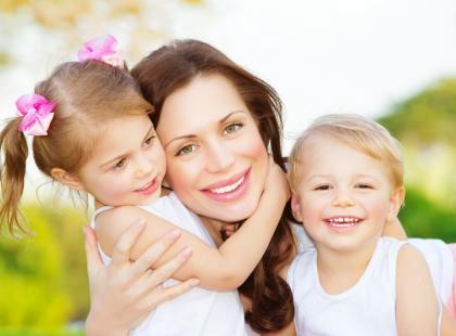 Sposoby na 4 typy biegunki u dzieci